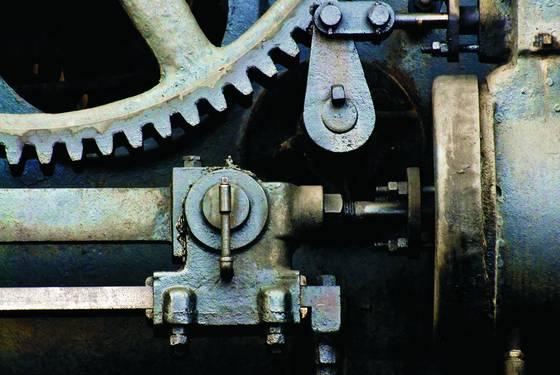 Maschinen no  2