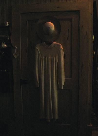 Mourning closet