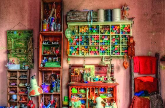 Christine s studio