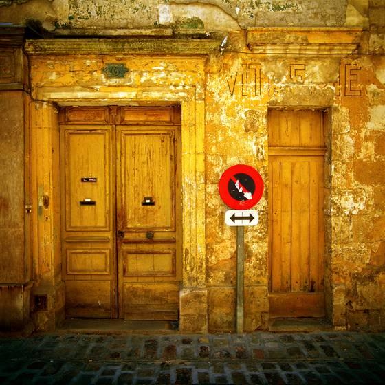 French doors 13