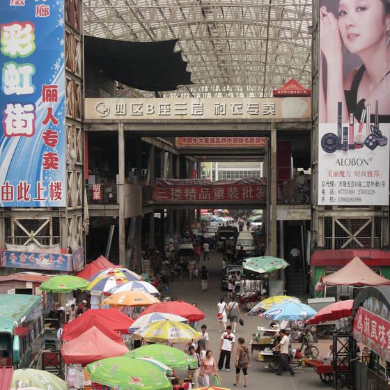 Wholesale markets 15