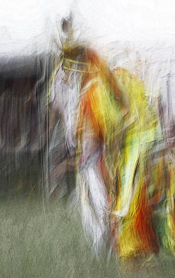 Dancing spirit 2