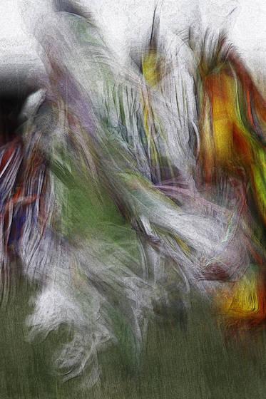 Dancing spirit 7