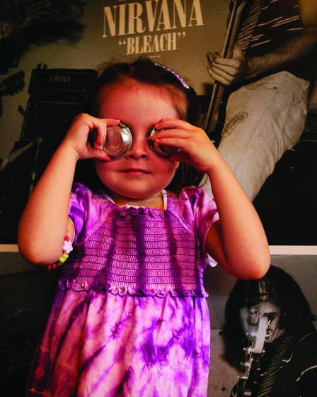 Jelly eyes