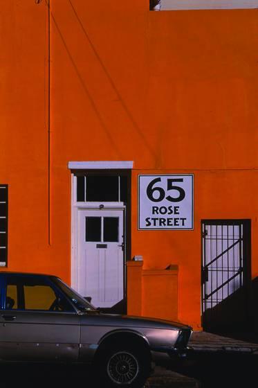 65 rose street