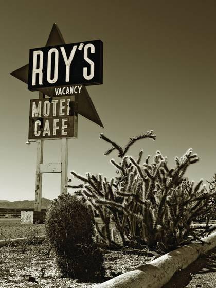 Roy s motel