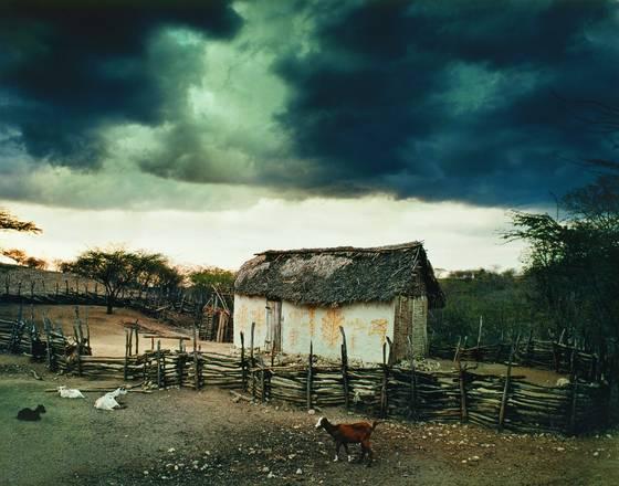 Little house in neiba