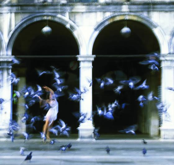 Venice dance 6