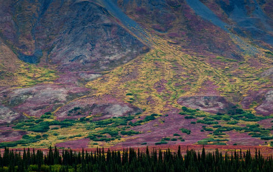 Tundra highway 3