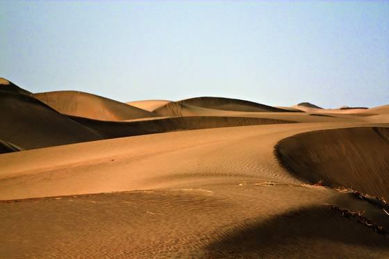 Tkalamakan desert