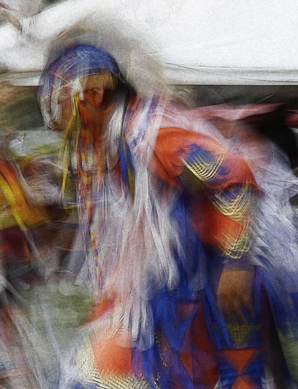 Dancing spirit 21