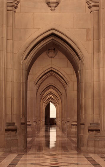 Archways national cathedral