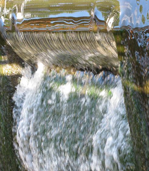 Dam cascade