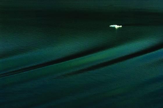 Satin sea