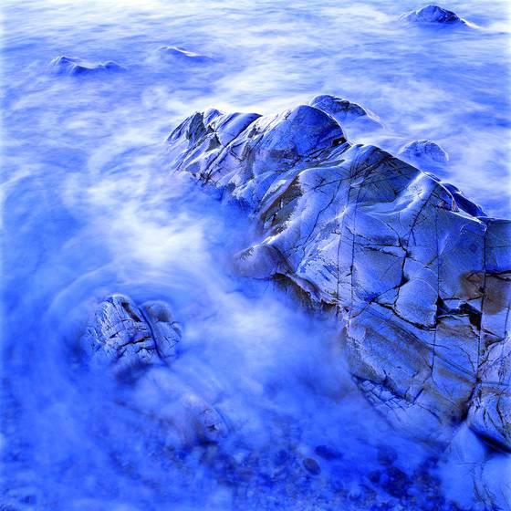 Water murmuring