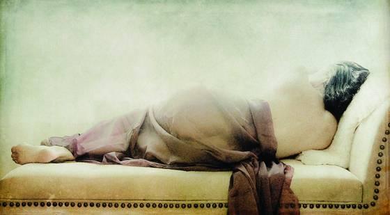 Venus slumber