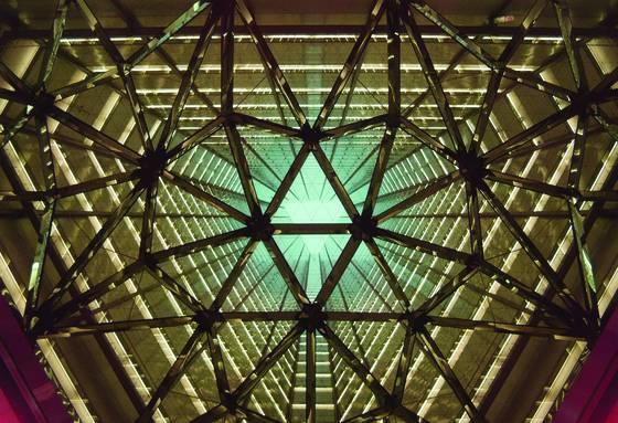 Shinjuku interior