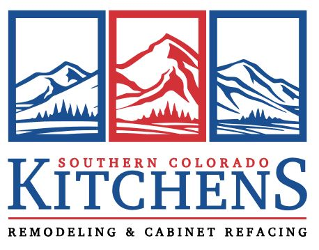 Website for 5 Day Kitchens for Southern Colorado