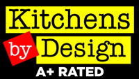 Website for Kitchens by Design