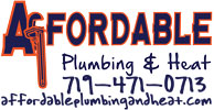 Website for Affordable Plumbing & Heat Inc