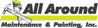 Website for All Around Maintenance & Painting Inc