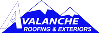 Website for Avalanche Roofing & Exteriors