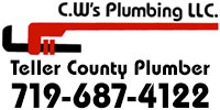 Website for C.W'S Plumbing