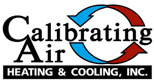 Website for Calibrating Air Heating & Cooling Inc