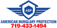 Website for American Burglary Protection LLC your local Authorized ADT Dealer