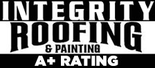 Website for Integrity Roofing and Painting, LLC