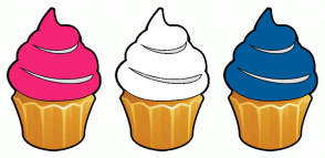 Color Scheme with #F52576 #FFFFFF #005B9A