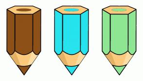 Color Scheme with #8D5118 #26E3ED #8EE693
