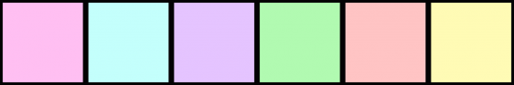 ColorCombo996