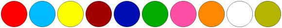 ColorCombo8034