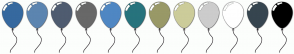 Color Scheme with #36699F #5C85B0 #4F5C70 #686868 #4F87C3 #27737D #999967 #CCCC9A #CCCCCC #FFFFFF #36454F #000000