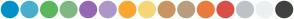 Color Scheme with #0191C8 #49AFCD #5BB75B #7FB981 #9568B3 #AE97C9 #FAA732 #F5D776 #C99663 #B89D7F #EB7A3D #DA4F49 #BDC3C7 #ECF0F1 #414141