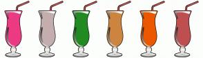 Color Scheme with #EC3B83 #C4AEAD #228B22 #CD853F #EC5800 #BF4F51