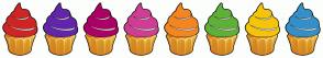 Color Scheme with #D02525 #6225AB #AD0066 #D13D94 #F5851F #5EB037 #F6C509 #3390C9