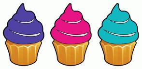 Color Scheme with #5042A3 #E71584 #12B8BF