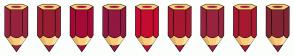 Color Scheme with #97233F #981E32 #A50A37 #911840 #C60C30 #A71930 #97233F #A71930 #822433