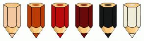 Color Scheme with #F4C8A0 #BA3D06 #BB0B0B #6B0A0A #161818 #F2EDD8