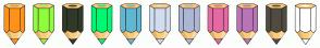 Color Scheme with #FF9218 #8FFC3E #313929 #00F773 #5FB7D1 #D2DDF0 #AEB6D5 #E569A3 #B975B8 #514C41 #FFFFFF