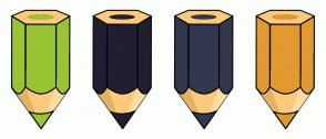 Color Scheme with #99C433 #221F30 #32384E #E29930