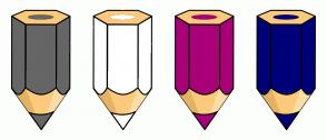 Color Scheme with #666666 #FFFFFF #AA0078 #000078