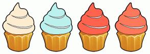 Color Scheme with #FDEDD0 #BCF1ED #FF634D #FD795B