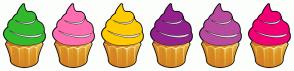 Color Scheme with #32B92D #FF6EB0 #FFCB00 #93228D #B84B9E #F20075
