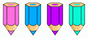 Color Scheme with #FF6FDE #00ACFF #C000FF #0AF7D4