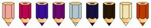 Color Scheme with #F0A699 #BA064E #380E99 #6B0870 #B0C7CF #151240 #291807 #F2E5B1 #BA3904