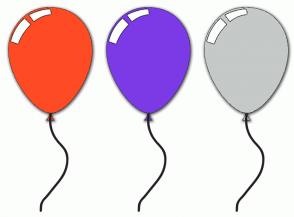 Color Scheme with #FF4B24 #7C3AE7 #C5C9C7