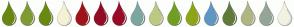Color Scheme with #688710 #809B33 #698910 #F5F1D5 #9E1419 #940B26 #990B27 #7BA7A0 #BCC981 #719E22 #8DA516 #5F96C4 #617A3A #B0B683 #95A598 #F2F2E2
